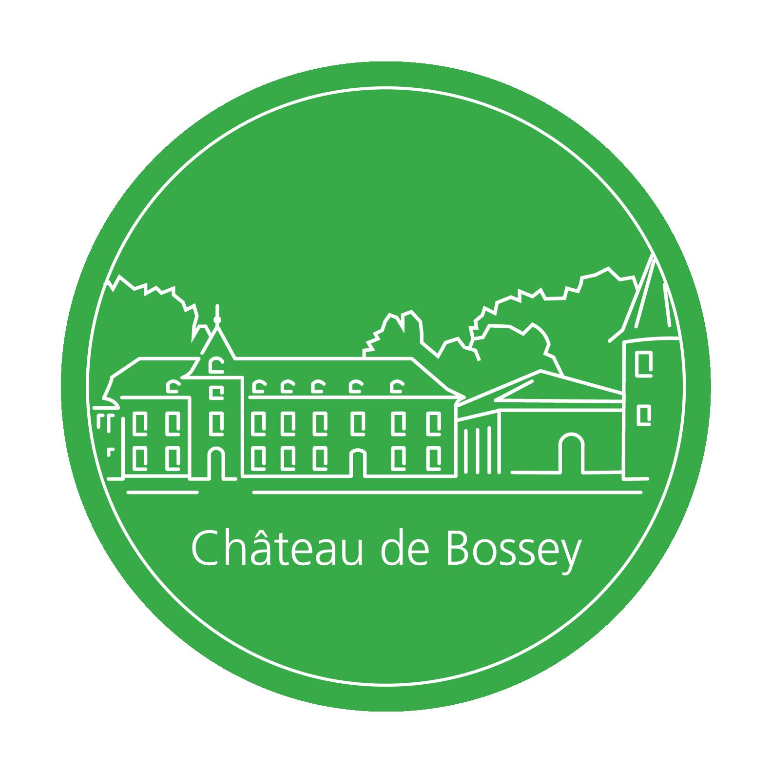 Chateau de Bossey - Logo
